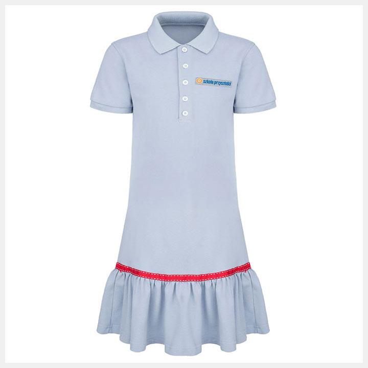 Sukienki polo